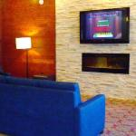 Foto de Comfort Inn & Suites West