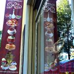 Photo of Restaurant Cafe A La Russe Russian specialties