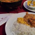 Bild från Restaurante Lagostinne