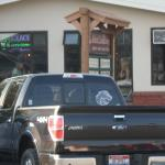 Picture of Front of Madison Crossing Restaurant