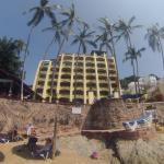 Foto di Lindo Mar Resort