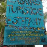 Photo de Cabañas Turisticas Estefany