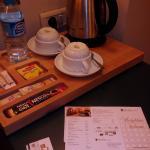 Foto di The Green Park Hotel Merter