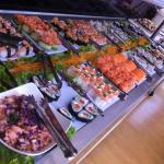 buffet completo