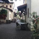 Pinzone's Italian Village