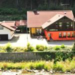 Exteriér Pensionu 444 - ubytování v Herlíkovicích
