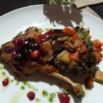 Foto de Equilibrio Restaurant