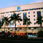 Sentosa Regency Hotel Alor Setar Foto