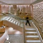 The Oriental Spa Lobby