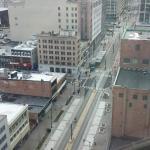 Window View - Hyatt Regency Buffalo Photo