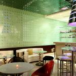 酒吧(Lounge Bar)
