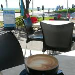 Deckchair Cafe