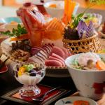 【料理】お部屋食プラン
