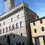 La Terrazza di Montepulciano-bild
