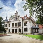 Palac Polanka Hotel & Spa