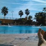 Gran Hotel Peniscola Foto