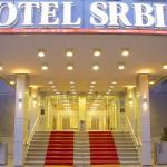 Hotel Srbija Foto