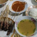Sate Matang D'Wan