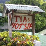 Tia Bamboo Cottages Foto