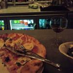 De Pizzabakkers Haarlemmerdijk