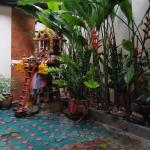 Hotel Swiss Garden Foto