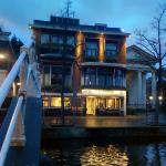 Hotel Leeuwenbrug Foto
