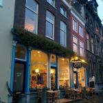 Window View - Stads-koffyhuis Photo