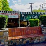 Foto de Pete's Cafe