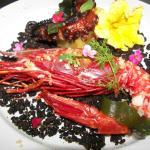Restaurante Grill Tierra y Mar