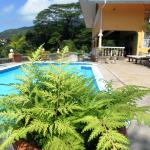 Photo de Albizia Lodge Green Estate