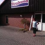 Foto de Ostseehotel Stralsund