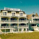 BillowHouse Oceanfront Motel & GuestHouse