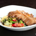 Drunken Duck thailändisches restaurant sushi berlin Ped Ki Mau
