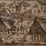 Tableau du Musée des Docks