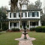 1872 John Denham House Foto