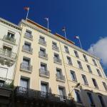 BEST WESTERN Hotel Univers Foto