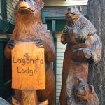 Lagonita Lodge Foto