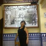 Foto di Mesones del Serranito, Plaza del Duque - El corte inglés