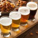 جولات البيرة
