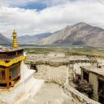 Likir Monastery Foto