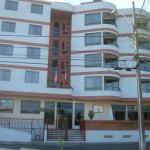 amaru apart hotel Antofagasta II región