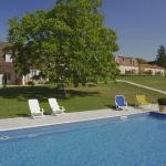 la piscine du Clos-lascazes