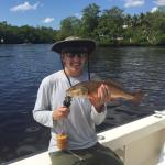 Everglades Fishing Charters Foto
