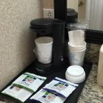 Holiday Inn Express College Station Foto
