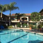 BEST WESTERN San Dimas Hotel & Suites Foto