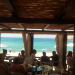 Foto de Spiaggia La Marinedda