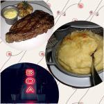 Boa Steakhouse Foto