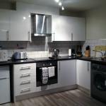 Calton Apartments Foto
