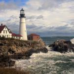 New England Lighthouse Tours