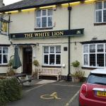 Foto de White Lion